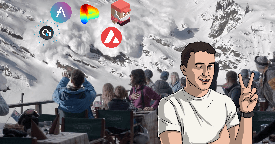 The HUMANS Guide to DeFi on Avalanche